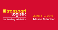 TRANSPORT LOGISTIC MUNCHEN, GERMANY (4-7 ИЮНЯ 2019 Г.)